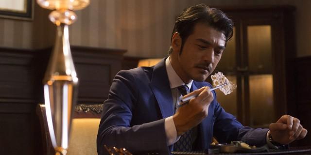 《喜歡你》是金城武和陳可辛第四度合作,也是繼《如果‧愛》後合作的愛情電影