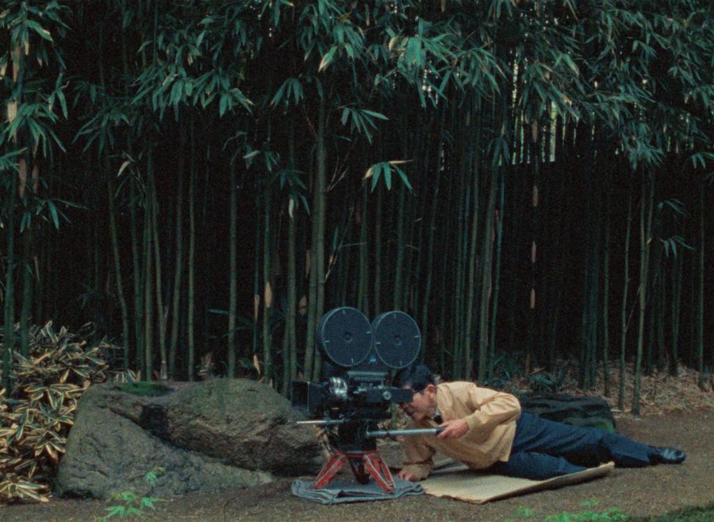 《尋找小津》追隨精神導師小津安二郎,文溫德斯眼中的東京物語