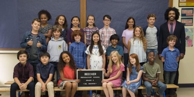 權威媒體「好萊塢報導者」預測《奇蹟男孩》將成為2018奧斯卡黑馬!
