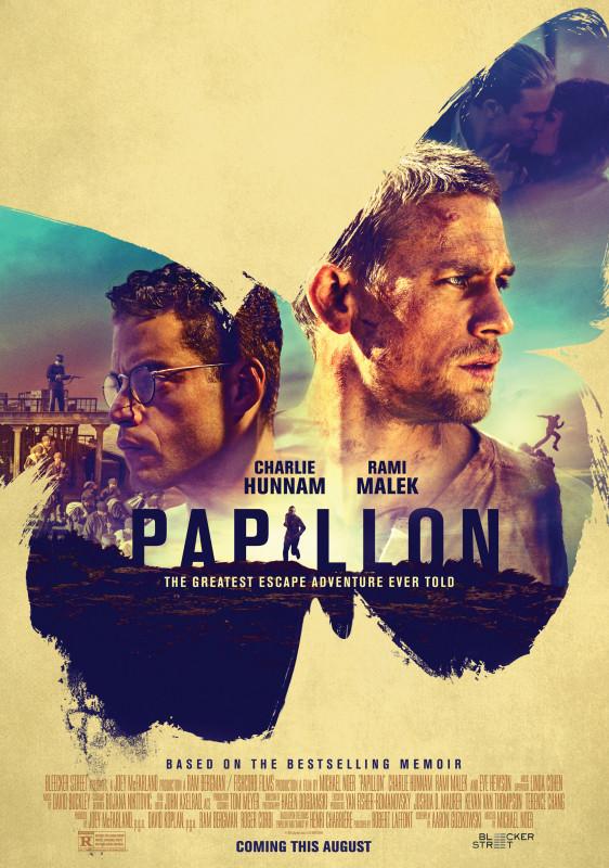 Papillon_Poster2