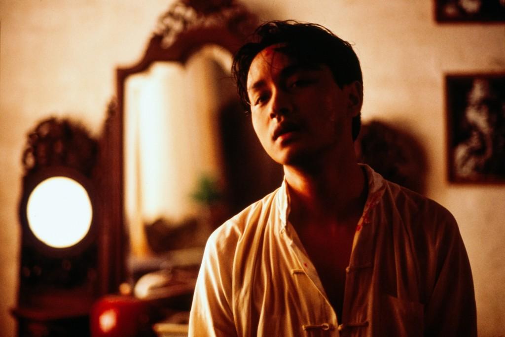 《霸王別姬》張國榮曾因入戲太深而痛哭不止,至今仍讓名導陳凱歌難以忘懷