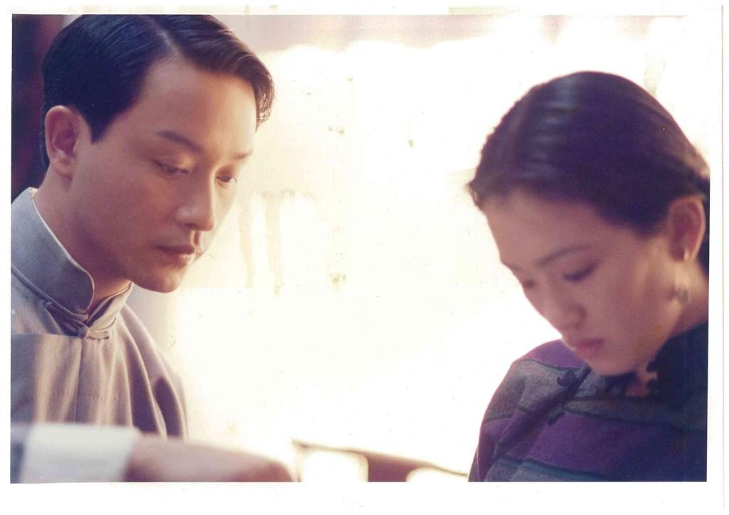《霸王別姬》25周年紀念日,下週一星光齊聚首映會