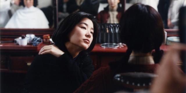 翻滾「紅塵」18年林青霞奪金馬后冠,代表作《滾滾紅塵》重回大銀幕