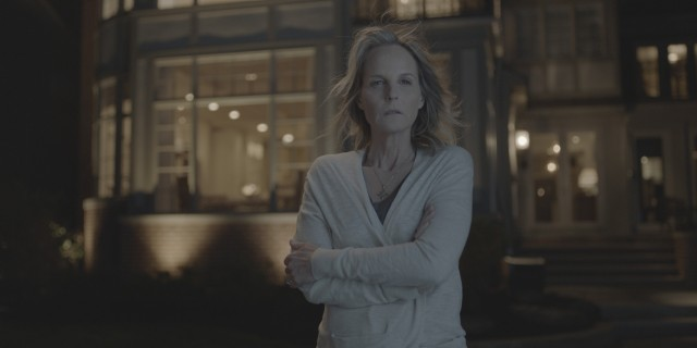 金獎影后海倫杭特最新懸疑驚悚力作《搞鬼》