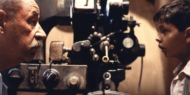 懷念義大利國寶級電影音樂大師顏尼歐莫利克奈!經典作品《新天堂樂園》重返大銀幕