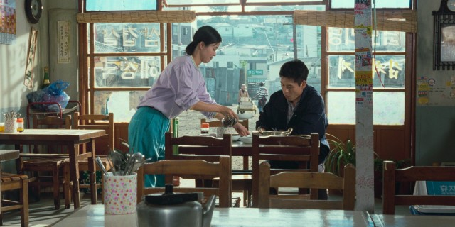 《薄荷糖》首場特別放映台灣藝人導演盛讚,知名影評膝關節讚賞李滄東導演部部都是經典